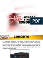 Wingers ppt