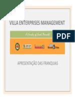 Villa Enterprises Management