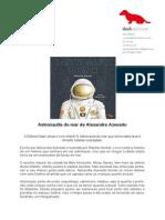 Release Astronauta Do Mar