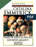 Visiones y Revelaciones de Ana Catalina Emmerich - Tomo 9