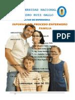 Valoracion de La Familia T-l