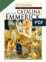 Visiones y Revelaciones de Ana Catalina Emmerich - Tomo 10