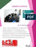 INDUCCION PRIMEROS AUXILIOS 2014.pptx