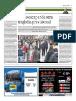 Cómo Escapar de Otra Tragedia Previsional_Gestión 21-05-2014