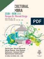 FEIRA CULTURAL DE COIMBRA 2014