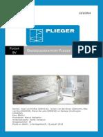 beroepsproduct h2 - leveranciersbeoordelingssysteem rapport