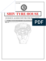 Shiv Tyre House
