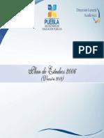 Plan de Estudios Bge Versión 2012