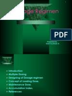 dosageregimen-101117233640-phpapp01