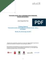 Paper Innnovacion SocialES