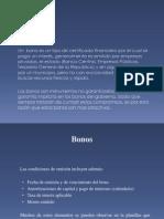 3. Presentacion Bonos