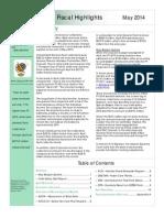 Arizona Joint Legislative Budget Committee staff report