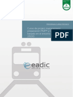 Project Management Aplicacion Pmbok