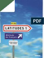 Latitudes 1 a1 b1