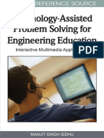 Problem.solving.for.Engineering222.Education.interactive.multimedia.applications.book.Series).Oct.2009