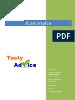beroepsproduct p2 - businessplan
