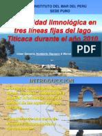 404 Variabilidad Limnologica Titicaca