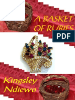 A Basket of Rubies - Pre-Release