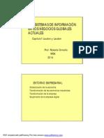 Capitulo 1 Los Sistemas de Informacion en Los Negocios Globales (1)