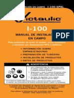 Manual Coples I 100 SPAL