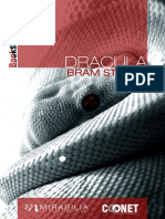 Dracula - bram Stoker