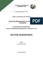 Ejercicio 1 Analisis Plan COLOMBIA