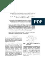 Modulación Pwm Aplicada a Inversores Trifásico