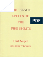 Carl Nagel the Black Spells