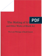 The Making of a God and Other Works of Black Art