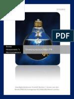 beroepsvaardigheden p4 - vaardigheidsdossier