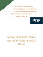 Redes Banda Ancha