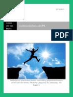 beroepsvaardigheden p3 - vaardigheidsdossier