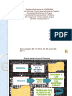 PPT Proceso Penal