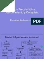 America Precolombina Descubrimiento y Conquis - Copia