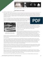 Considerações Sobre a Legalização Das Drogas _ Banco de Injustiças