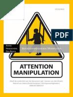 beroepsvaardigheden h2 - manipulatie