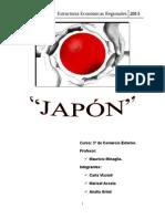 T.P. de Japón