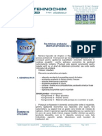 169861437 Mortar Epoxidic Bicomponent