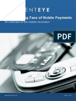 Changing Face of Mobile Payments