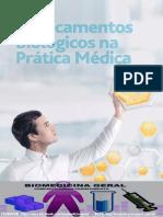 MEDICAMENTOS BIOLOGICOS