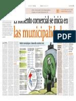 Gestion Municipal