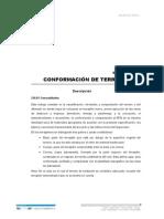 210.a Conformacion de Terraplenes