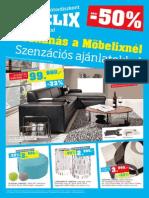 akciosujsag.hu - Möbelix, 2014.05.15-05.28
