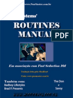 Www.puamaster.com.Br LoveSytems Routines Manual