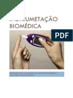 Instrumentação Biomed - Relatorio Glicemia