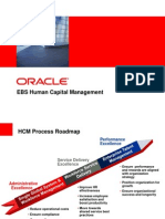 7 Oracle EBS HCM Overview