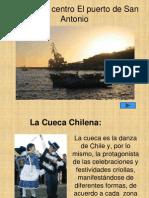 La Cueca Chilena 1