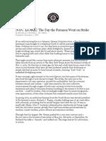 Fdny Strike PDF