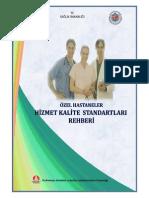 OzelHastanelerKaliteStandartlari