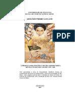 A Propaganda Política Do Islamismo Xiita